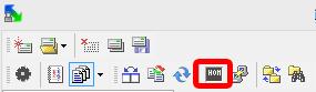 WinSCPでXSERVERにSSH接続した状態で「コンソール」ボタンを選択