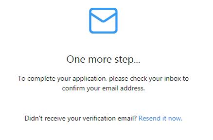 メールを送信しました!と表示されます。