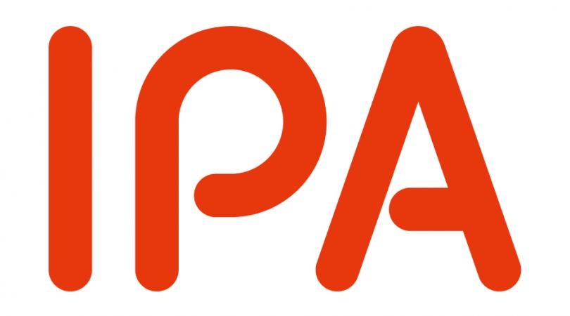 IPAロゴ