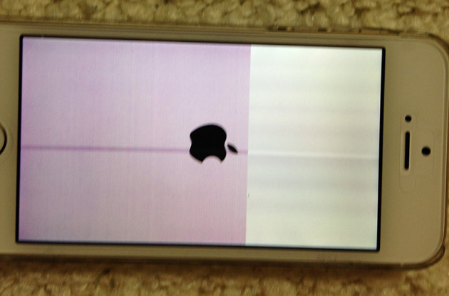 iphone故障時の写真02