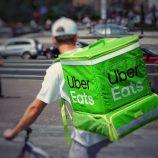 UberEats(ウーバーイーツ)の口コミ評判レビュー