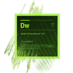 DreamWeaverの「コード」「分割」「デザイン」「ライブ」ボタンが消えた記事のアイキャッチ画像