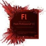 HTML5 Canvasアニメーション作成の基本[Flash Professional CC]記事のアイキャッチ画像